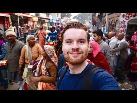 AYODHYA, Uttar Pradesh. The most colourful city in INDIA? 🇮🇳