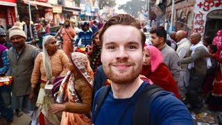 AYODHYA, Uttar Pradesh. The most colourful city in INDIA? 🇮🇳