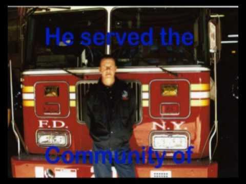 Brian Murray - Hero Fireman