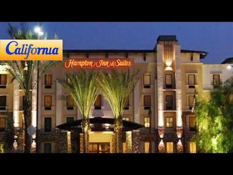 Hampton Inn & Suites Ontario, Ontario Hotels - California