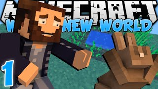 Baixar - Minecraft A Whole New World Ep 1 Bunny Suicide Minecraft Survival Map Grátis