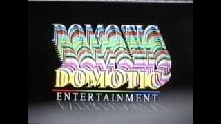 DOMOTIC - GHOST LIMB