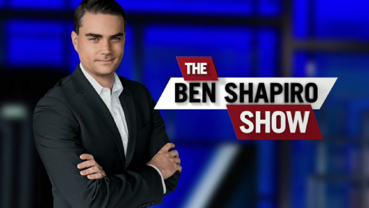 Download The Ben Shapiro Show | Ep. 1341 - Open Borders, Closed Country