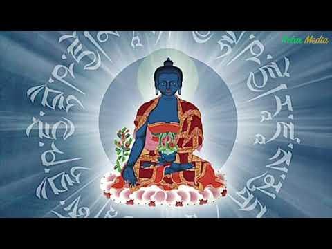Thần chú Đức Phật Thích Ca Mâu Ni: Om Muni Muni Maha Muniye Soha