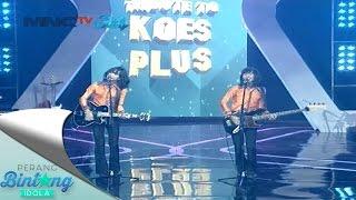 """T-Koes Band """"Manis dan Sayang"""" - Perang Bintang Idola (30/10)"""