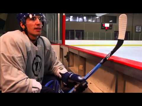 Warrior Covert DT1: Alex Burrows