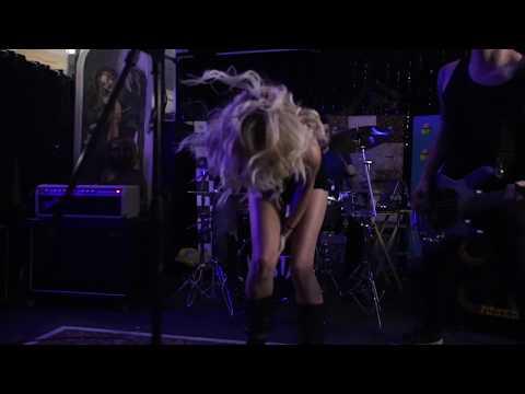 "VISTA - ""Hellbent"" live music video"