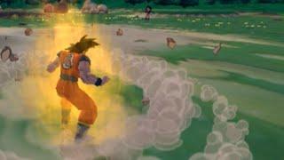 First 30 Minutes: Dragon Ball Z: Sagas [XBOX/PS2/GC]