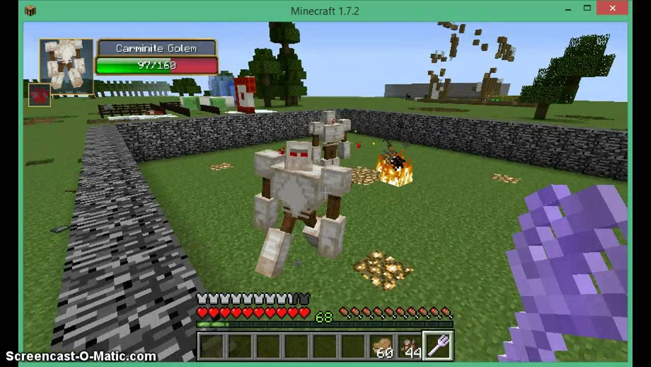 how to get hungry in minecraft peaceful