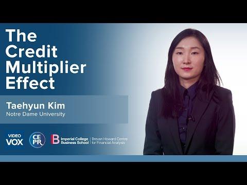 The CEPR Spring Symposium - Taehyun Kim