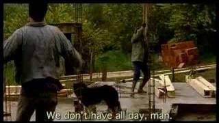La Perrera (The Dog Pound) - Trailer Official