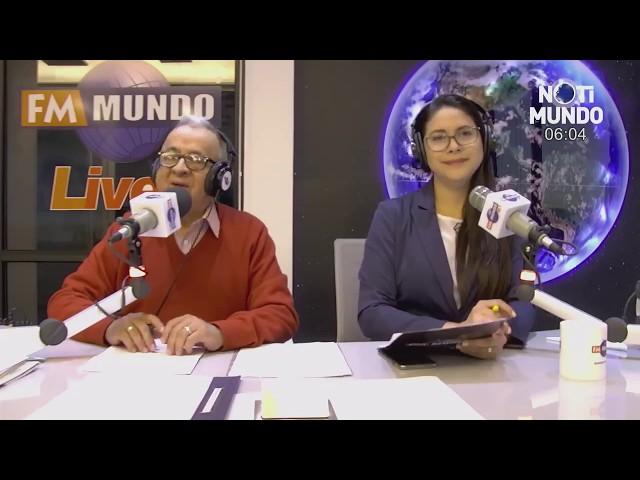 NotiMundo Al Día - 8 Noviembre 2019