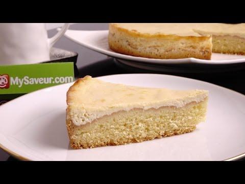 gâteau-fondant-ricotta-citron