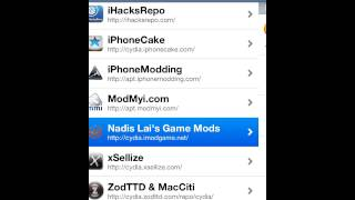 Repeat youtube video iPod Imodgame 200 mod points