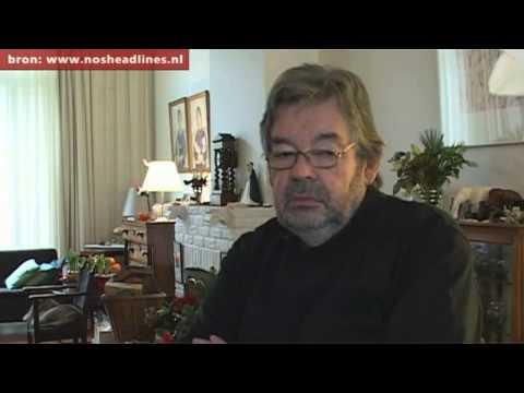 Diepte interview met Maarten van Rossem