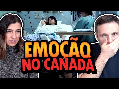 OS MOMENTOS MAIS EMOCIONANTES DO CANADÁ DIÁRIO EM 10 ANOS