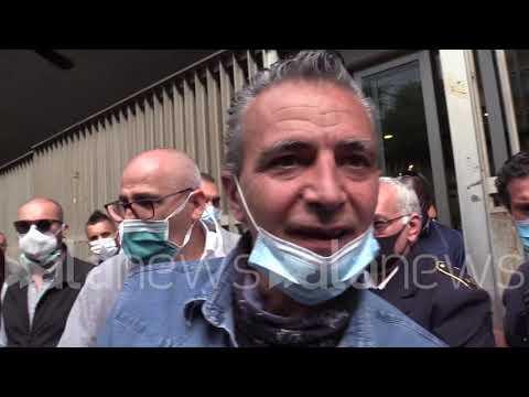 """Milano, Protesta Dei Tassisti: """"Regione Lombardia Non Ha Soldi, Siamo Stati Dimenticati"""""""