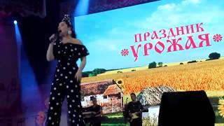 пьяный мужик выскочил на сцену !!! Наташа Королева не растерялась  (Краснодар 26.10.2019)