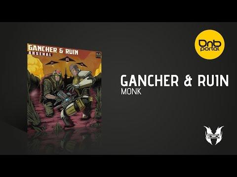 Gancher & Ruin - Monk [Mindocracy Recordings]