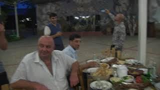 Руслан Магомедов в Грузии