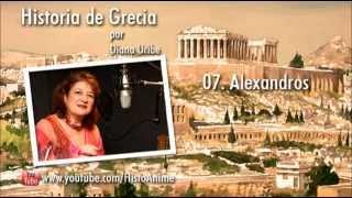 La historia de Grecia, contada de la mano de la historiadora Colomb...