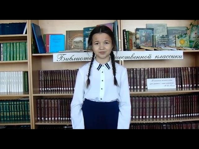 Изображение предпросмотра прочтения – НатальяКишкина читает произведение «Спешите делать добрые» А.Я.Яшина