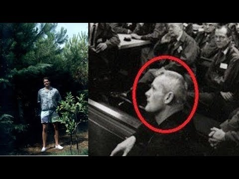 Pictures Of Extraterrestrial Beings Reveal Startling Human like Appearance streaming vf