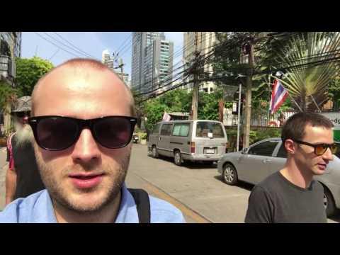 Thai Snap #25 Tailor On Ten