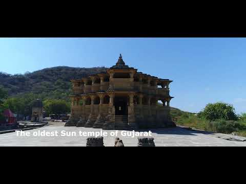 Navlakha Temple - Most ancient sun temple of the Gujarat
