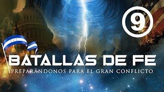 Batallas de Fe Honduras [9] Sábado 20/10/18 mañana