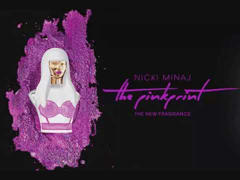 Nicki Minaj - Favorite Ft. Jeremih [Official Audio]