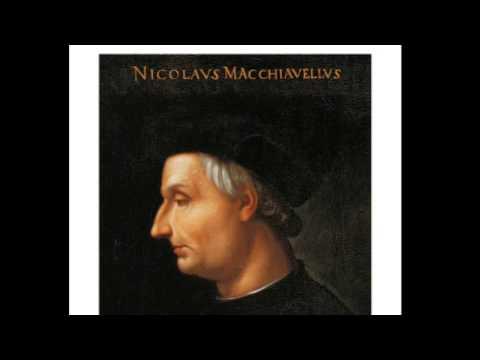 Nicolas Machiavel (1469-1527) : Une vie, une oeuvre [2008]