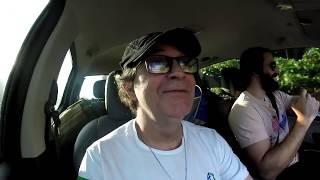 Drag star moto viagem abrolhos - BA ( parte 3) - encontros e chegada...