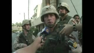 أرشيف غزو العراق- انفجارات تستهدف كنائس بالعراق