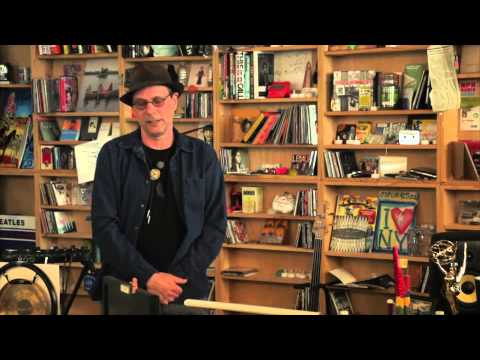 Bob Boilen bob boilen's favorite tiny desk concert - youtube