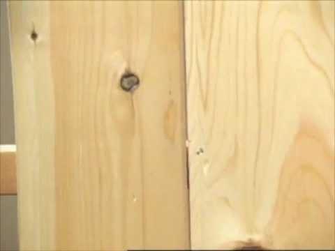 How To Straighten Warped Wood Trim