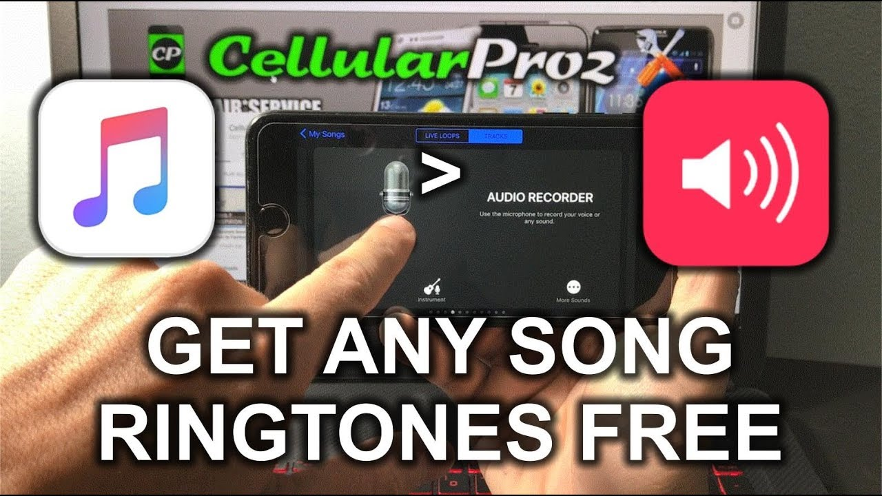 free music ringtone for iphone 7