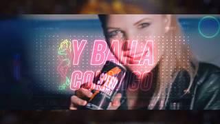 Dayvi ft. Victor Cardenas, Willy William - Baila Conmigo vs. Ella Me Levanto (Dj Jalex Remix)