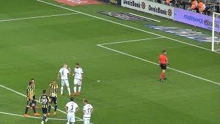 Fernandao Penaltıyı Soldado'ya bıraktı (Gol & Anons) [Fenerbahçe 3-2 Konyaspor 19.05.18]
