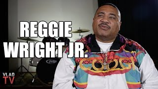 Reggie Wright Jr on Being Blamed for 2Pac Shooting as Head of Death Row Security (Part 11)