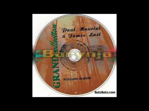 Paul Mauriat  & James Last (Russian Edition) - CD completo - Johnny Díaz Apitz