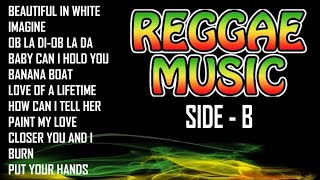 English Reggae Music 2021 With Road Trip Video || Non-Stop Reggae Compilation || Vol. 18