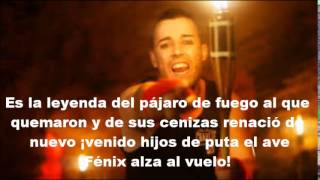 Watch Santaflow La Leyenda Del Fenix video