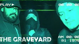 INVESTIGATING one of the most HAUNTED cemetery's in Texas (PARANORMAL EVIDENCE FOOTAGE)