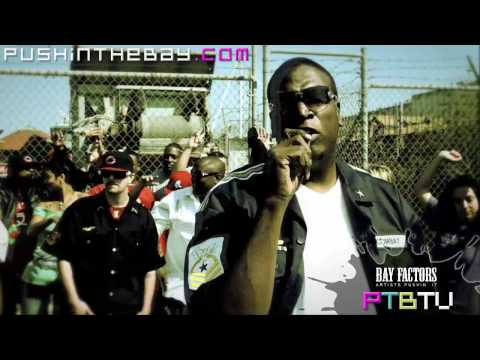 Jacka, B-Legit, Matt Blaque, Cozmo & Berner - Purp [PTBTV BAY FACTORS] Music Video (MV) in HD