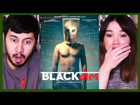 BLACKMAIL | Irrfan Khan | Abhinay Deo | Trailer Reaction!