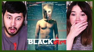 BLACKMAIL | Irrfan Khan | Abhinay Deo | Trailer Reaction!