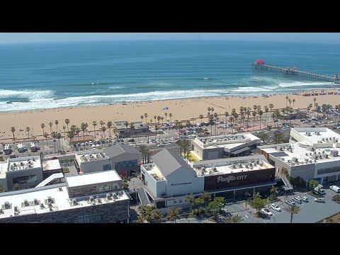 Pacific City - Huntington Beach, CA