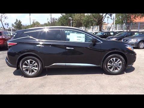 2016 Nissan Murano San Bernardino, Fontana, Riverside, Palm Springs, Inland Empire, CA 34577