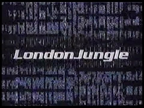 Lost In Music - London Jungle